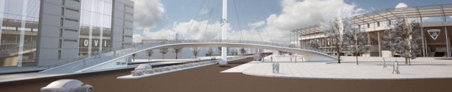 CHIO-Brücke