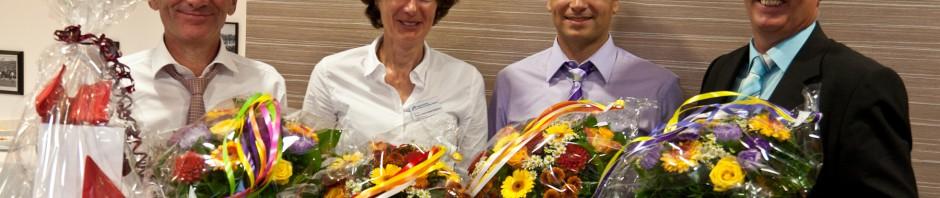 30jähriges Jubiläum Ingenieurbüro Berg