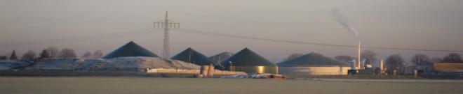 Biogasanlage Heinsberg
