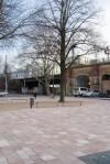 Umgestaltung Bahnhofsvorplatz Rothe Erde