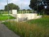Erstes Aachener Vertikalfilterbecken zur Regenwasserklärung