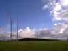 Erschließung Windpark St. Vith (B)
