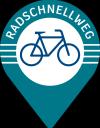 (c) Logo Radschnellweg Aachen - Herzogenrath/Kerkrade/Heerlen