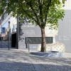 Freiraumgestaltung Weltkulturerbe Pfalzbezirk Aachen