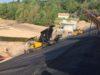 Ingenieurbüro Berg - Sanierung der Oberflächendichtung Kronenburger See
