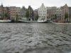 Berg-Büroausflug nach Amsterdam