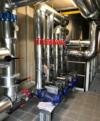 Nachhaltige Energieversorgung für das Wohngebiet Eichholz II, Wesseling